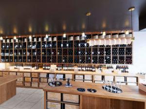 Photo de la Boutique BADON WINE BOUTIQUE